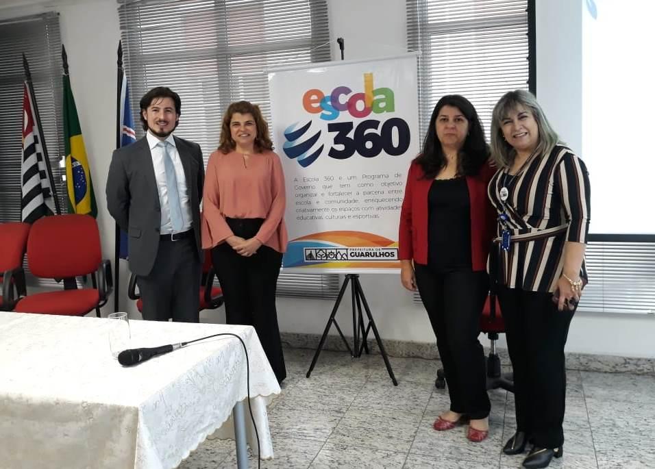 IPAM realiza curso de prevenção e combate ao abuso sexual infantil em Guarulhos