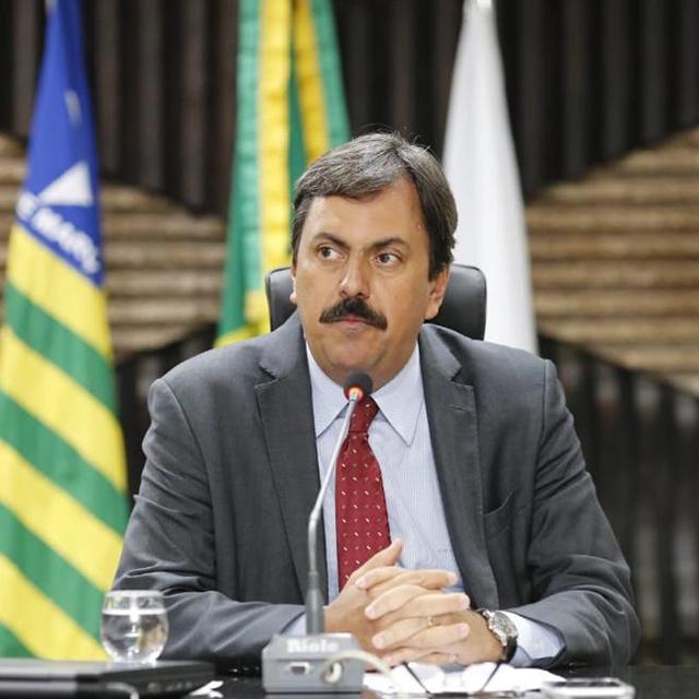 Jayme Martins de Oliveira Neto