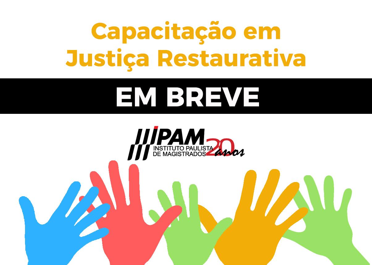 IPAM lançará em breve capacitação em Justiça Restaurativa