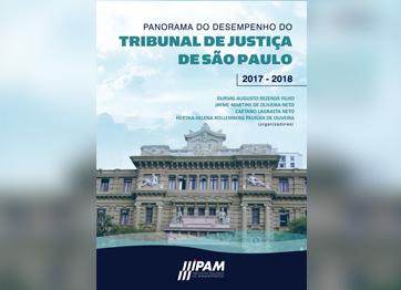 IPAM disponibiliza as 7 edições do Panorama do Desempenho do TJSP