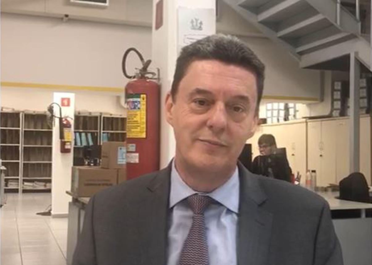 Conselheiro do IPAM fala sobre a atuação dos mesários voluntários