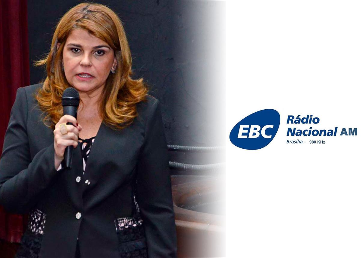 Ouça a entrevista do IPAM à Radio Nacional sobre o Projeto Eu Tenho Voz
