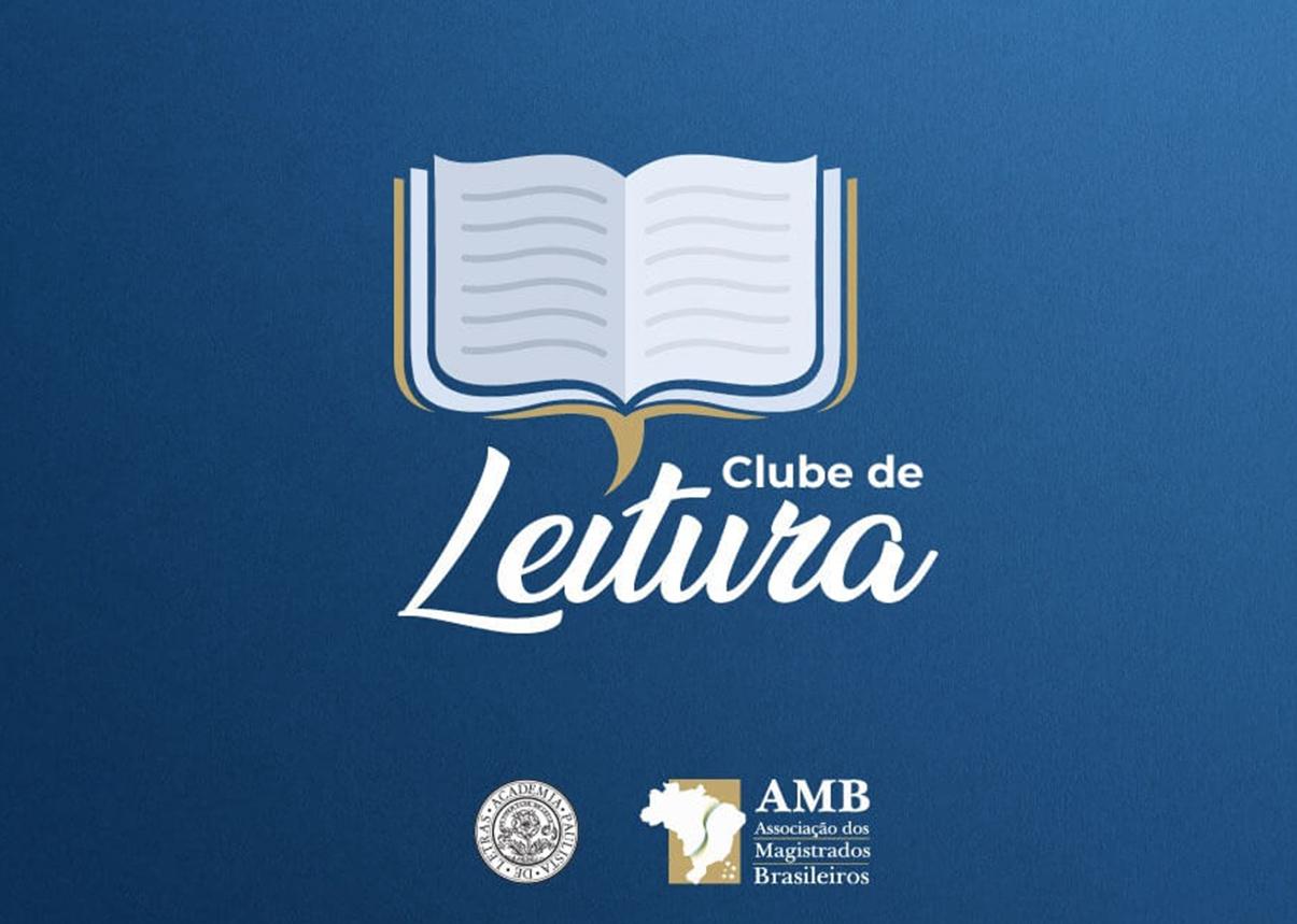 Membro honorário do IPAM fará palestra no Clube de Leitura da AMB