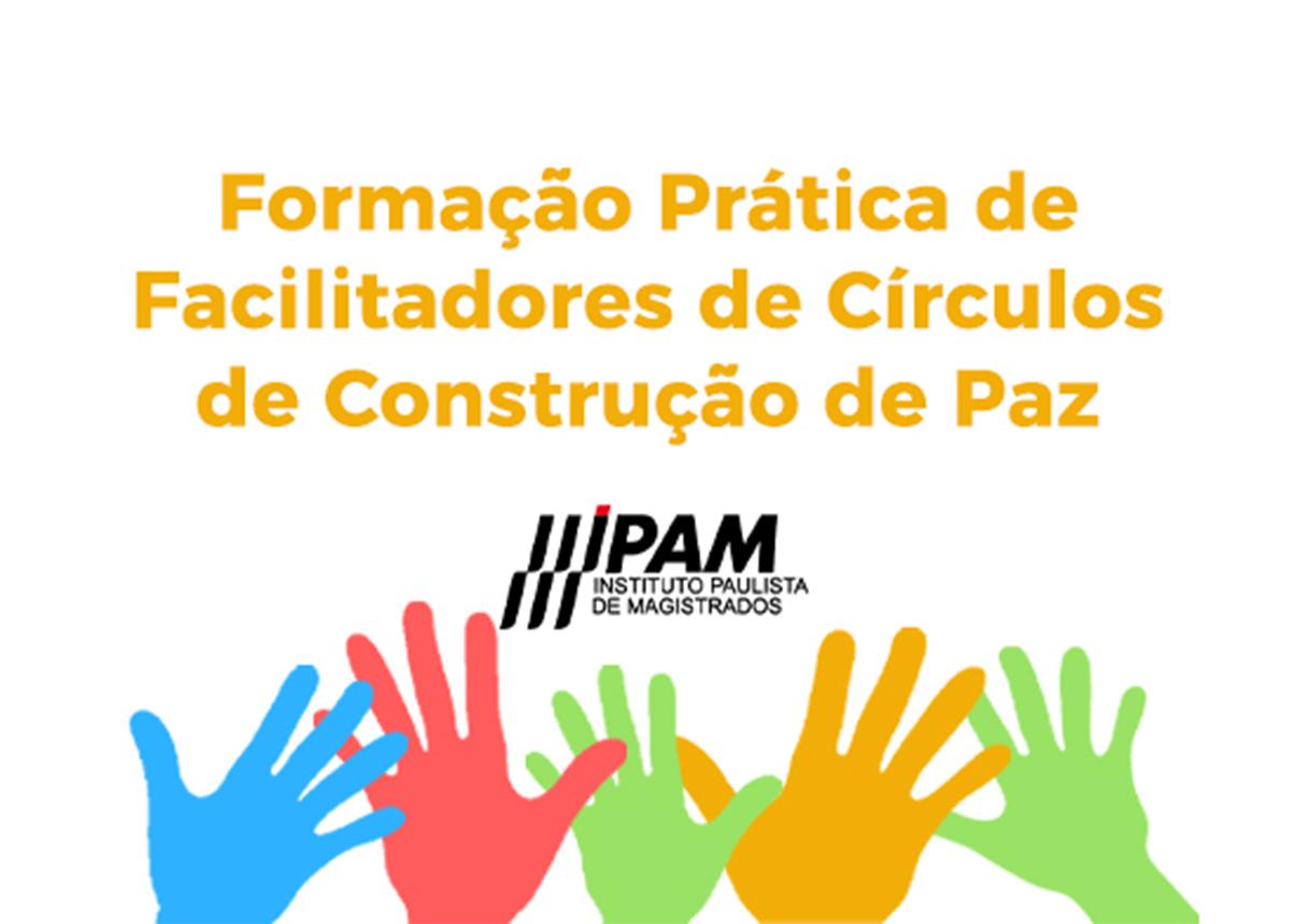 Formação de Círculos de Construção de Paz tem início nesta quinta-feira (16)